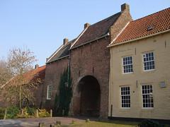 Buren - Huizerpoort