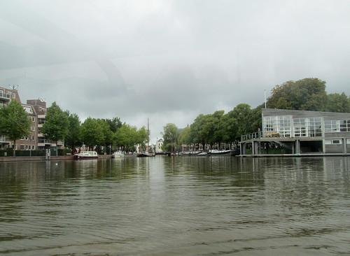 Groningen Canal 1