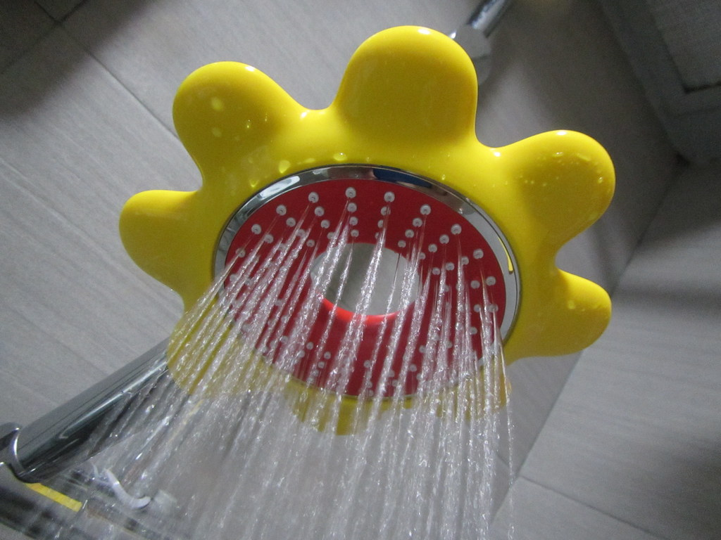 GROHE Rainshower Flower