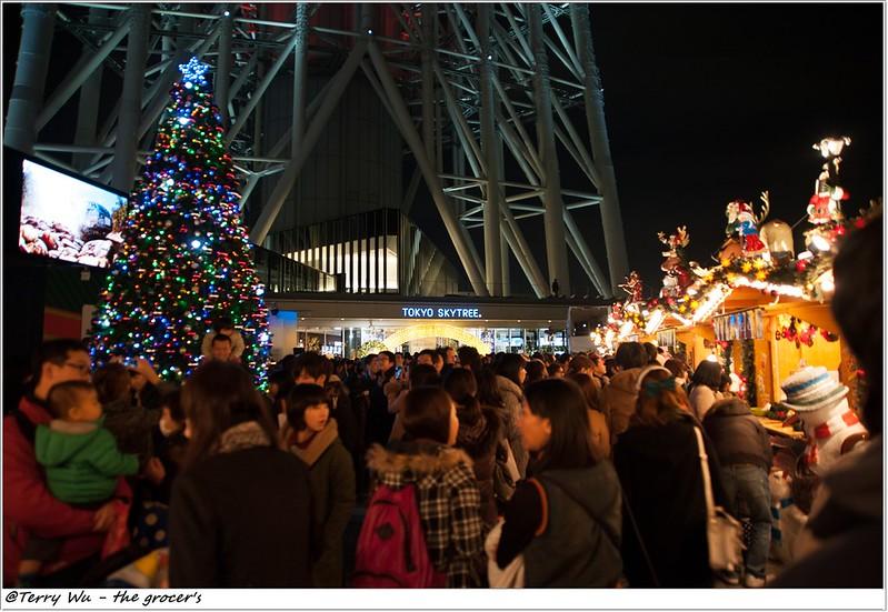 2013-09 東京天空樹進香團-6