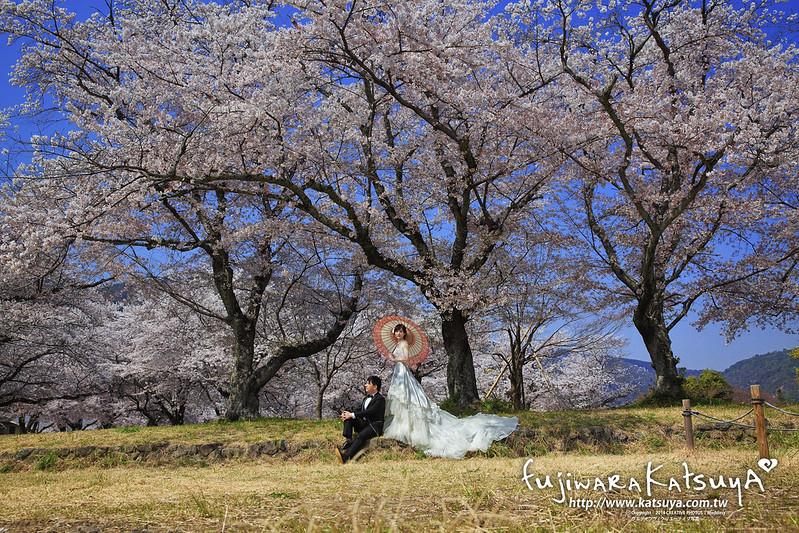 自助婚紗,京都婚紗