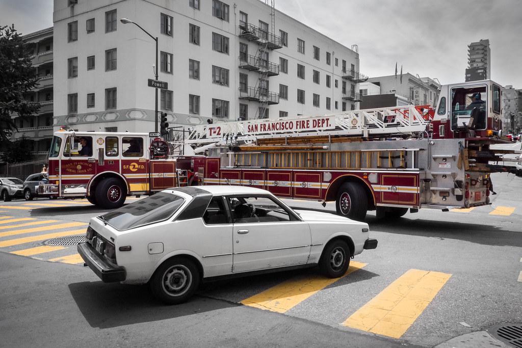 San Francisco Aerial Truck Co.