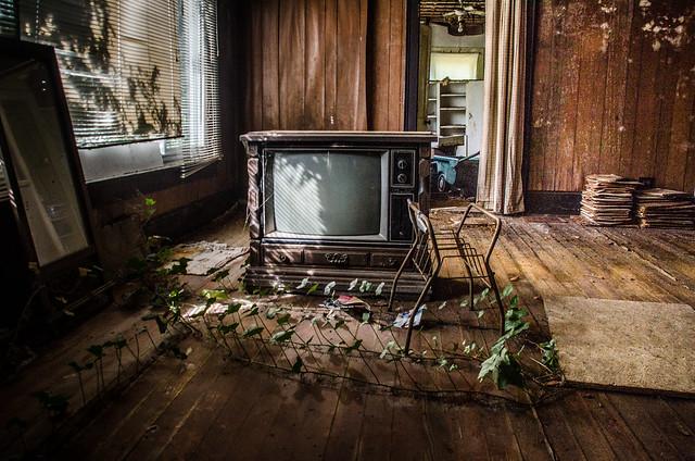 Kudzu TV
