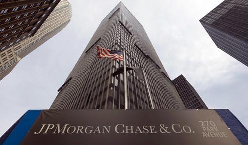 JPMorgan Hacked