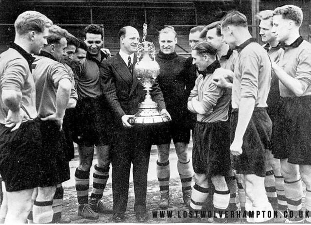 53-54 league Champions