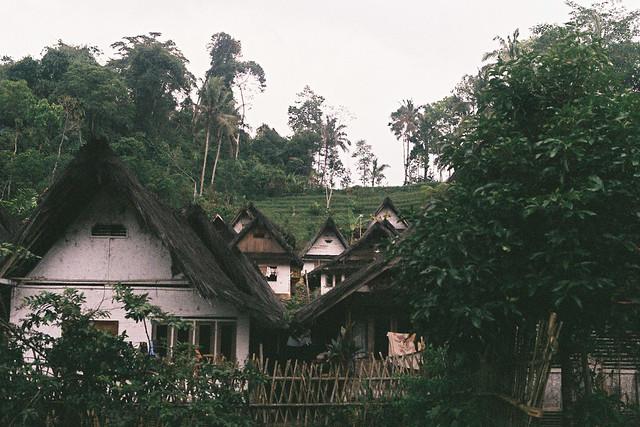 Let's get lost: Kampung Naga