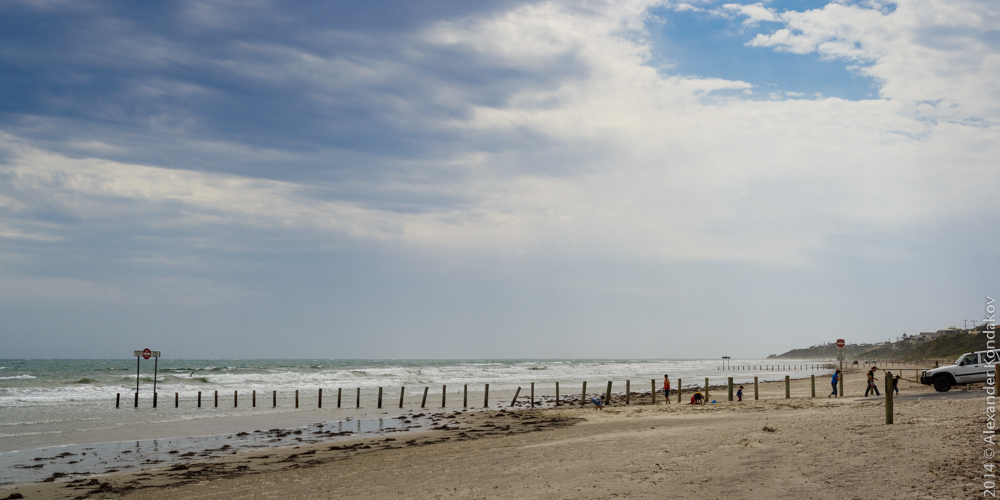 20141006 Aldinga Beach