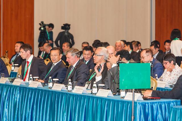 Global e-Government Forum 2014