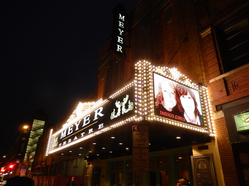 Green Bay Performing Arts