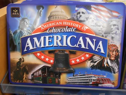Chocolate Americana (1)