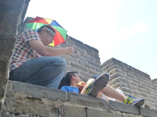 Beijing-Grande Muraille-Badaling 1 (29)
