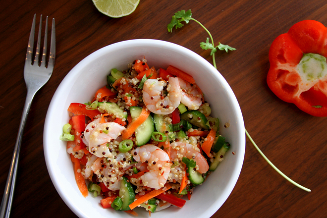 vietnamese shrimp salad 8