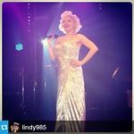 Tänään jälleen huikea @suziekennedy'n Tribute to Marilyn Monroe -show! Kuvauta itsesi @suziekennedy'n kanssa ja voit voittaa Show & Dinner -liput.   #casinohelsinki #casinoshowdinner #casino #helsinki #marilynmonroe #marilyn    #Repost from @li