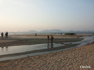 CIRCLEG 黑暗的使者 蚊子 單車 下白泥 觀塘 海濱 美孚 吉吉燒 BBQ (29)
