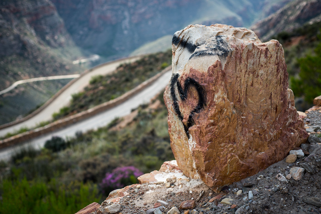 South Africa - Cycling in the Western Cape