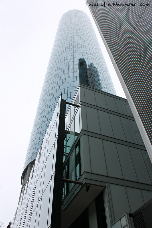 FRANKFURT AM MAIN - Main Tower