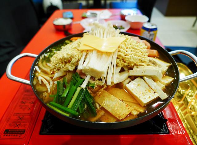 [苗栗 頭份]–韓國家庭傳統料理–韓式園