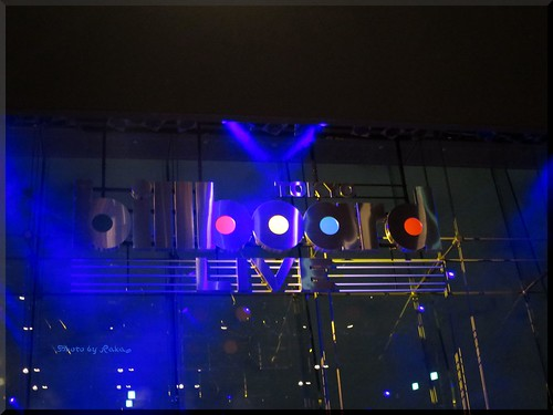 Photo:2014-10-07_T@ka.'s Life Log Book_【Music】billboard LIVE Idan Raichel ミッドタウンの素敵なライブスペースに行って来ました_01 By:logtaka