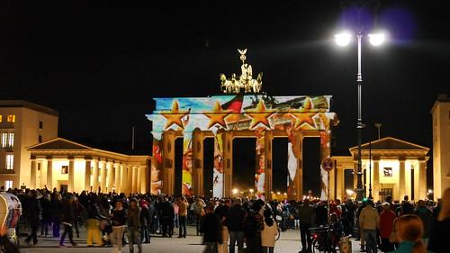Brandenburger Tor: Der vierte Stern