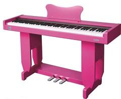Digital_Piano_Pink