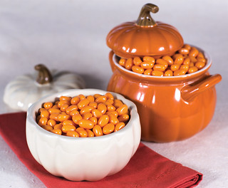 Jelly Belly Pumpkin Pie jelly beans
