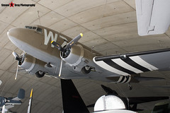 43-15509 - 19975 - IWM Imperial War Museum - Douglas C-47A Skytrain DC-3 - 061112 - Duxford - Steven Gray - CRW_0180