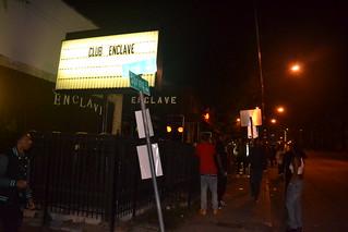 046 Club Enclave