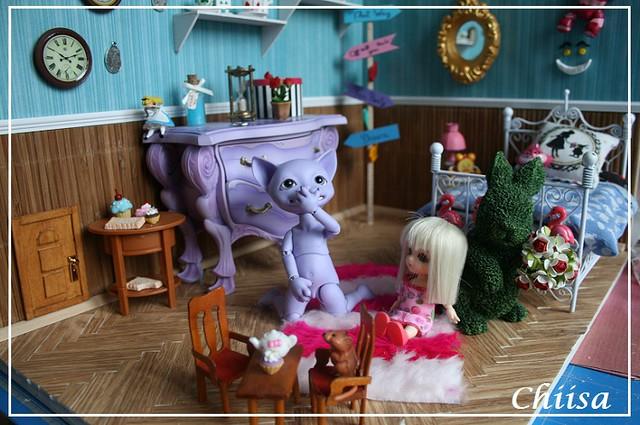 Dollhouse et Diorama de Chiisa - Photos diorama Alice (p7) - Page 5 15354139699_65b23ccba7_z