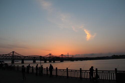 trip 旅行 northkorea dprk 朝鲜 northkorean 北朝鲜 鸭绿江 丹东