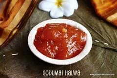 Tirunelveli-halwa