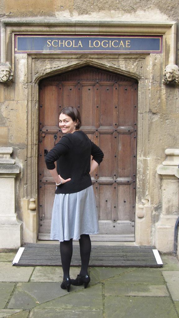 Cressida skirt 2