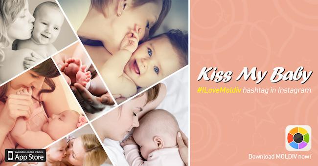 Moldiv-Kiss my baby2