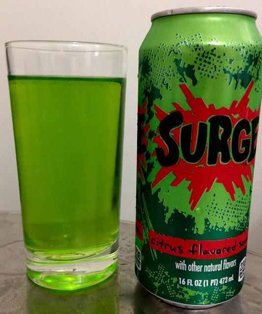 Surge 2014 edition