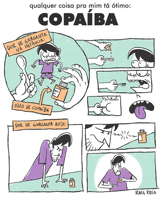 Copaíba
