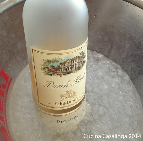Puech Haut Wein