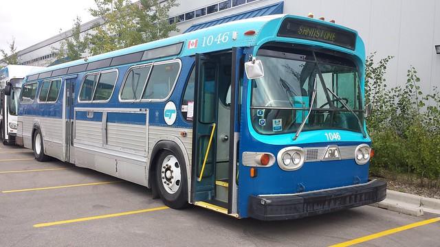 "1978 GMC ""New Look"" Bus"