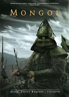 Đế Chế Mông Cổ - Mongol (2007)