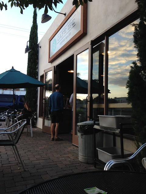 Cafe Ipe