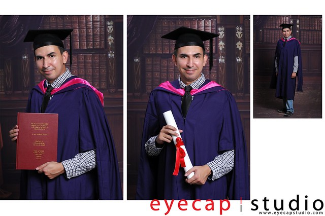 Convocation / Graduation Photography Service Malaysia