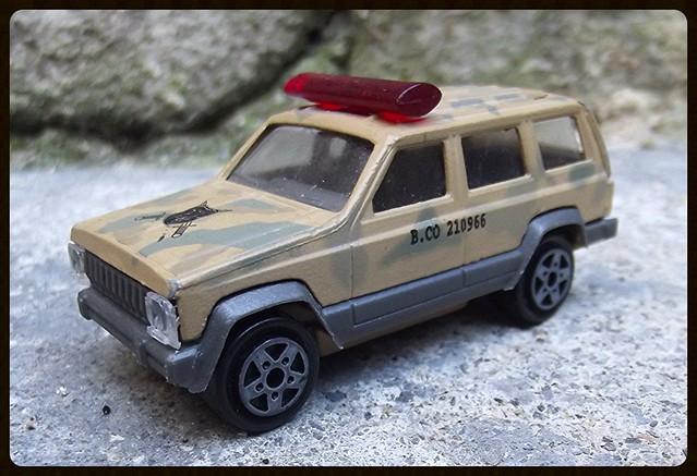 N°224 jeep cherokee. 15407882336_3e28503098_z