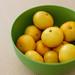 324/365 Mandarine Season