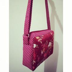 #slingbag dengan warna kesukaan saya
