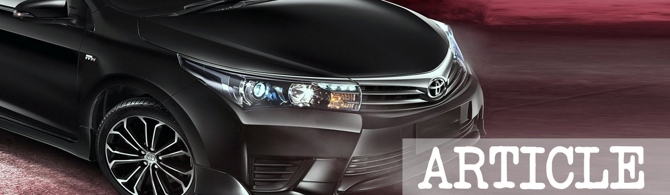 Price list mobil Toyota di Jakarta