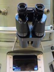 binoculars, optical instrument, scientific instrument,