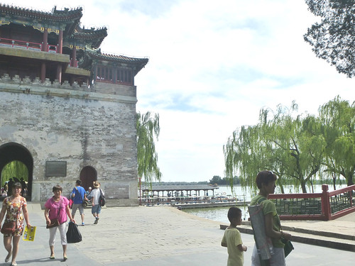 Beijing-Lac Kunming (5)