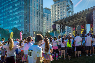 The Color Run, Providence