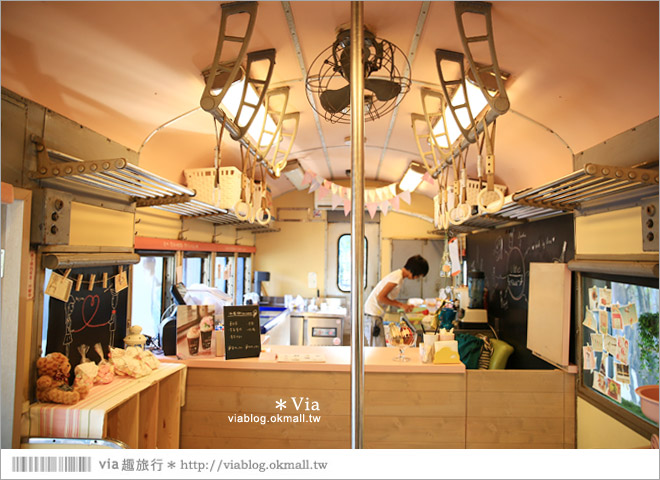 【愛情火車站】合興車站‧新竹內灣新景點!薰衣草森林進駐~有香草舖子+小甜心47