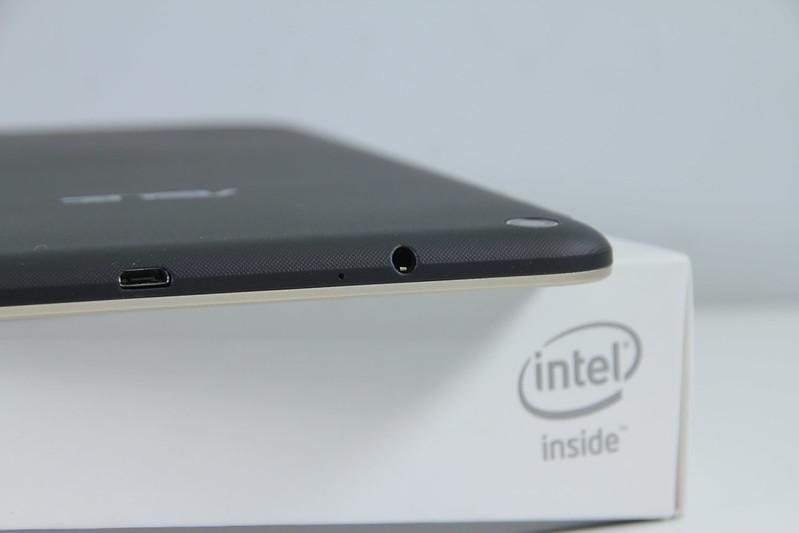 Memo Pad HD8 tablet lõi tứ đầy sức mạnh - 38103