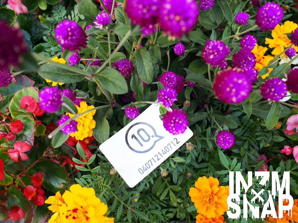 10. | IC Card Sticker