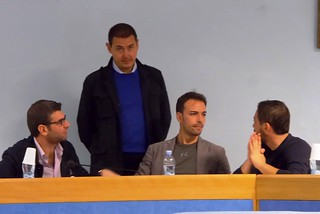 Noicattaro. Consiglieri opposizione front
